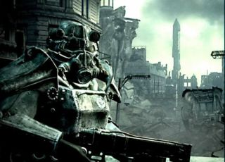 Fallout 3  - NO-DVD-CD